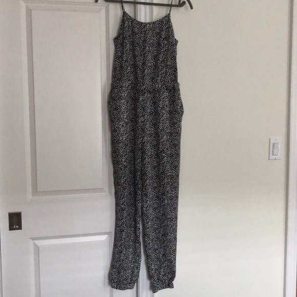 Banana Republic Pants - One Piece Jumpsuit / BR Heritage Collection Sz 6